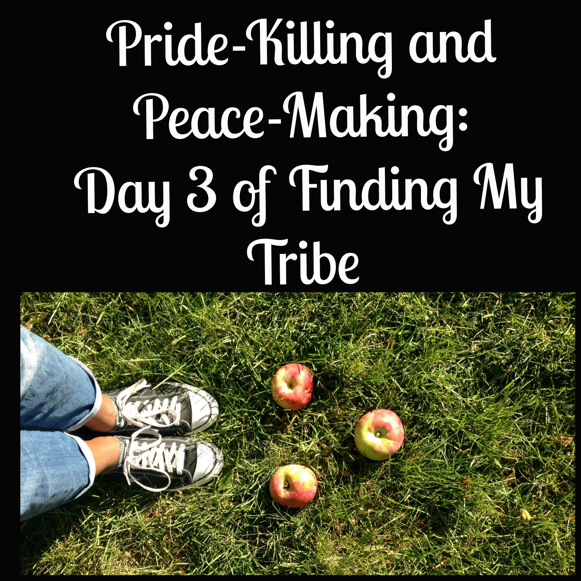 Day3TribeFindingblog