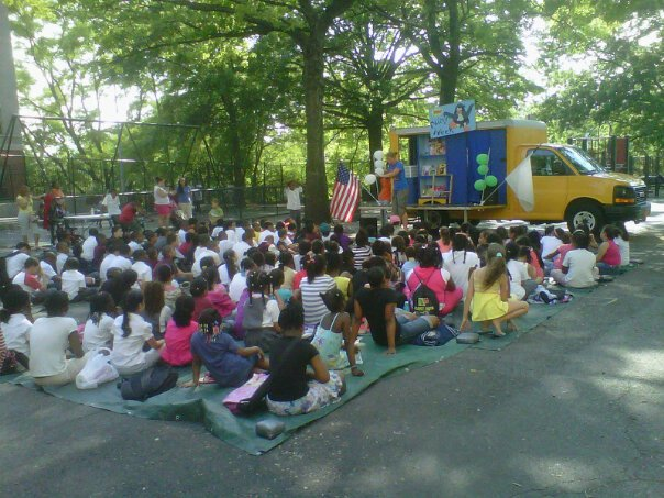 SidewalkSundaySchool