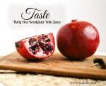 Taste31breakfasts