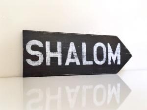 ShalomArrow