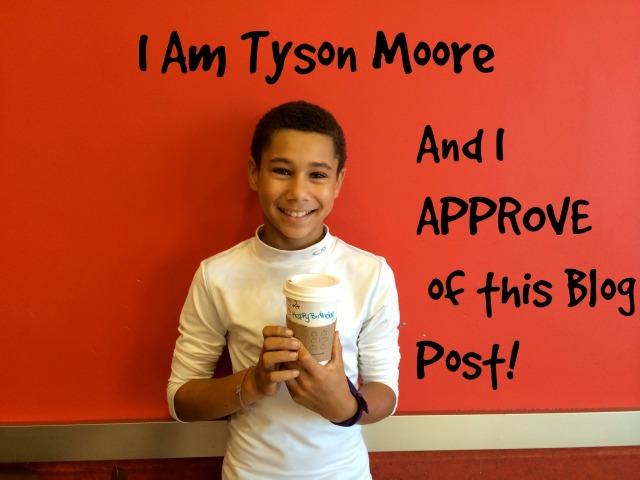 TysonApprove